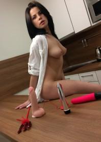 Подробные мимуары проститутки